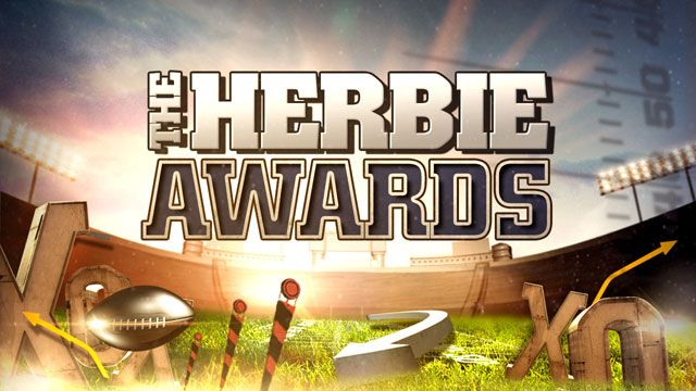 The Herbies: College Football 2013 Pre-Bowl Season Special