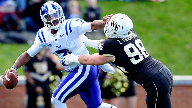 Duke vs. Wake Forest