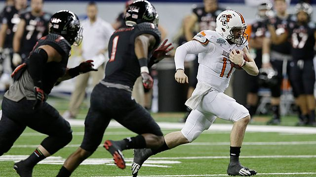 Bowling Green vs. #14 Northern Illinois: 2013 Marathon MAC Football Championship