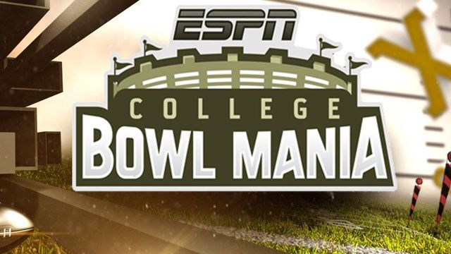 Bowl Mania presented by Capital One
