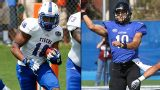 Tennessee State vs. Eastern Illinois (Second Round): NCAA FCS Championship