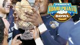 Famous Idaho Potato Bowl Trophy Ceremony presented by Capital One