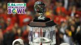 R+L Carriers New Orleans Bowl Trophy Ceremony presented by Capital One