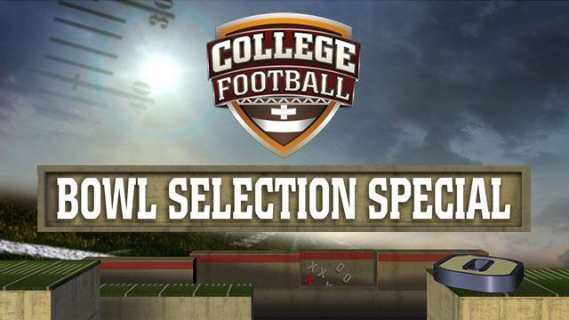 Bowl Selection Show