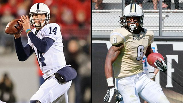 Penn State vs. Central Florida (Football)