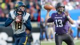 California vs. Northwestern (Football)