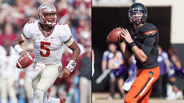 #1 Florida State vs. Oklahoma State (Football)