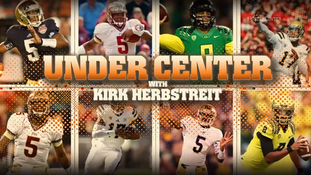 Under Center with Kirk Herbstreit