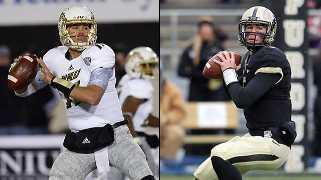 Western Michigan vs. Purdue (Football)