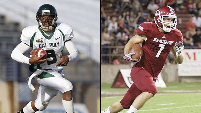 Cal Poly vs. New Mexico State (Football)