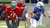 Nicholls State vs. Air Force (Football)