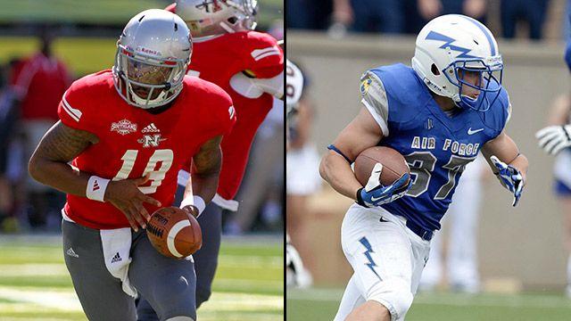 Nicholls State vs. Air Force (Football)
