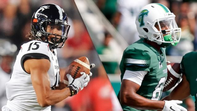 Cincinnati vs. Tulane (Football)
