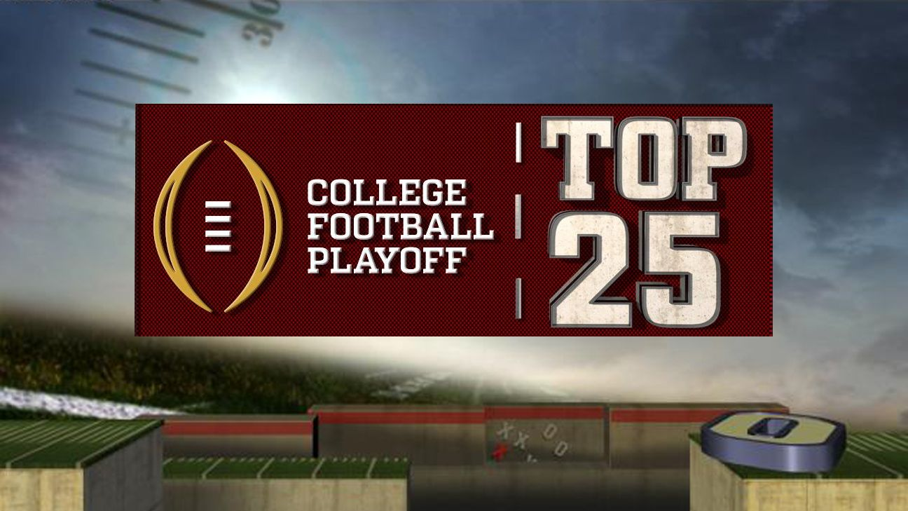 top 25 college football tonight college football