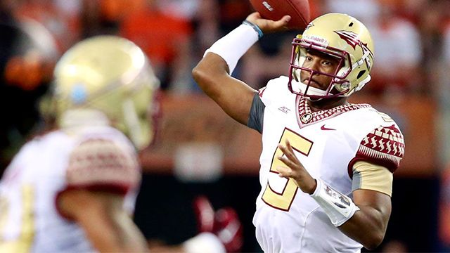 Florida State vs. Oklahoma State (Football) (re-air)
