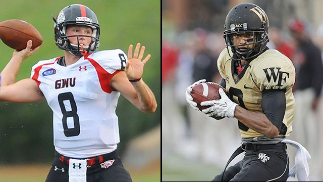 Gardner-Webb vs. Wake Forest (Football)
