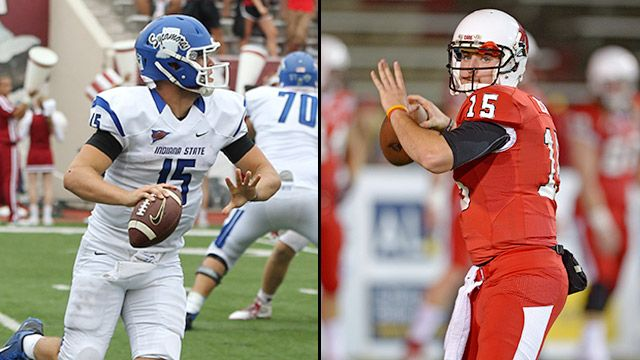 Indiana State vs. Ball State (Football)