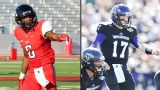 Incarnate Word vs. Abilene Christian (Football)