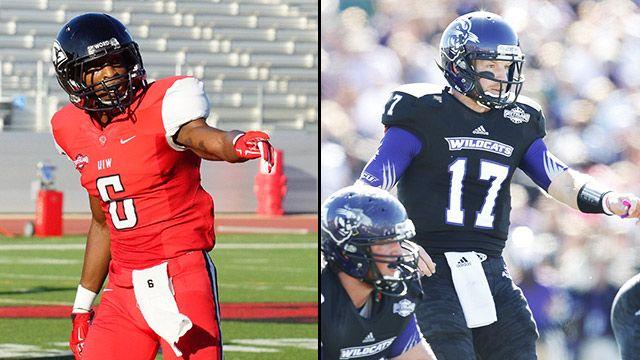 Incarnate Word vs. Abilene Christian (Football)