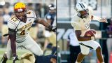 Bethune-Cookman vs. Central Florida (Football)