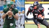 Delta State vs. Valdosta State (Football)