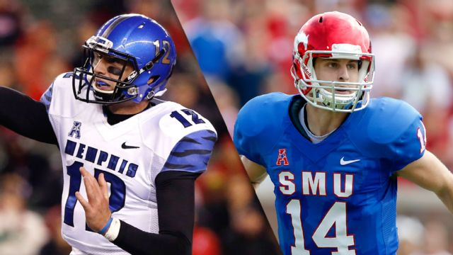 Memphis vs. SMU (Football)