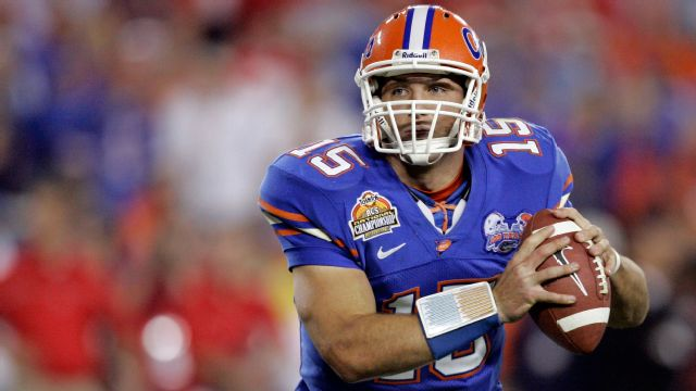 Florida Gators vs. Ohio State Buckeyes - 1/8/2007 (re-air)
