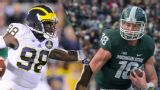 Michigan vs. #8 Michigan State (Football)