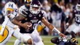 Southern Miss vs. Mississippi State (Football)