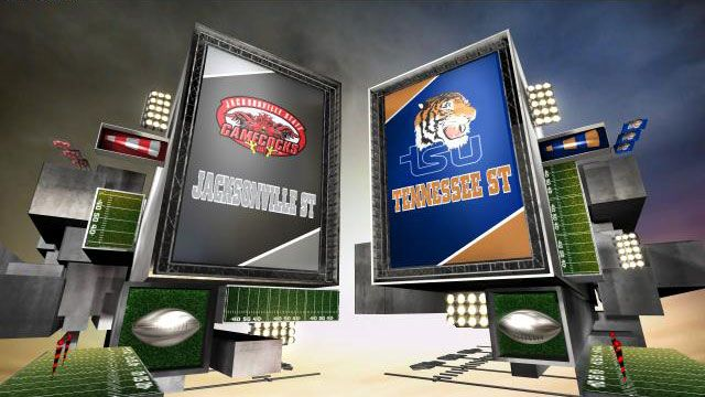 Jacksonville State vs. Tennessee State (Football)