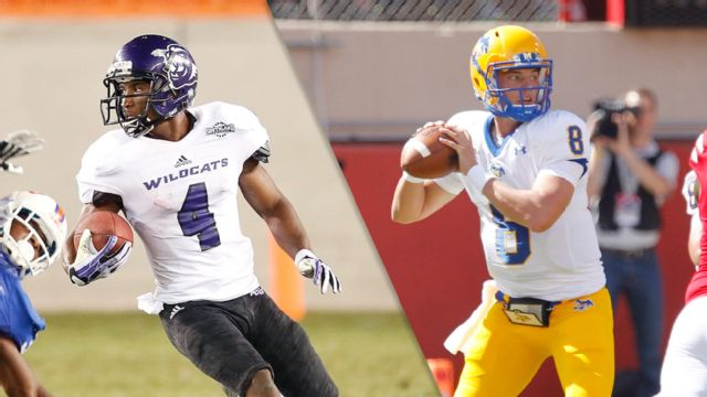 Abilene Christian vs. McNeese State (Football)