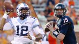 North Carolina vs. Virginia (Football)