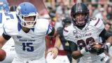 Indiana State vs. Southern Illinois (Football)