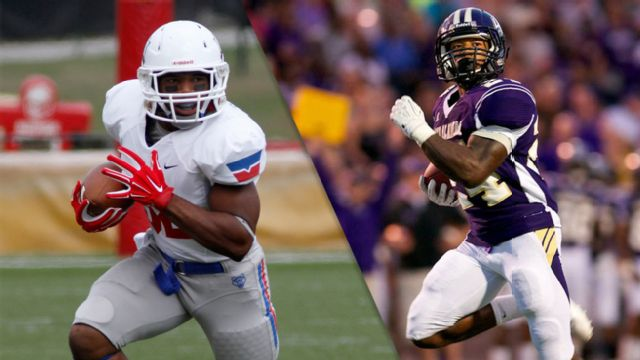 West Georgia vs. North Alabama (Football)
