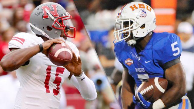 Nicholls State vs. Houston Baptist (Football)