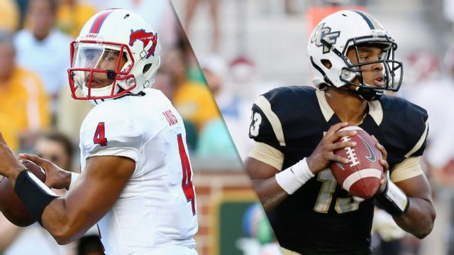 SMU vs. UCF (Football)