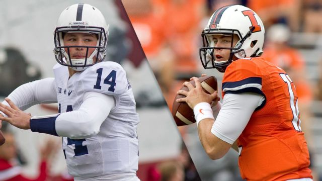 Penn State vs. Illinois (Football)