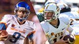 Boise State vs. Wyoming (Football)