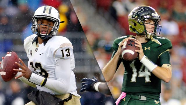 UCF vs. South Florida (Football)
