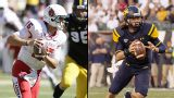 Ball State vs. Toledo (Football)