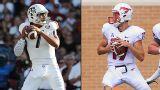 #6 Texas A&M vs. SMU (Football)