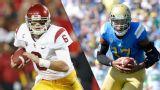 #19 USC vs. #9 UCLA (Football)
