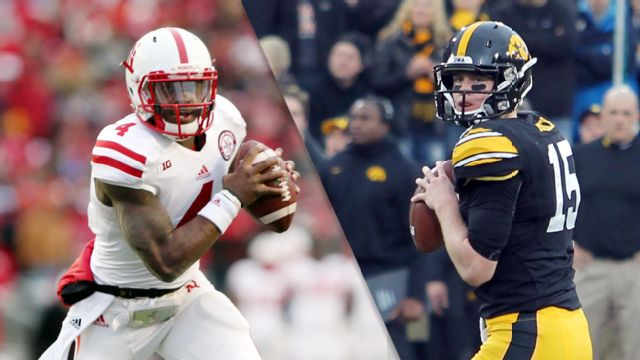 Nebraska vs. Iowa (Football)