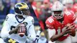 Michigan vs. #6 Ohio State (Football)