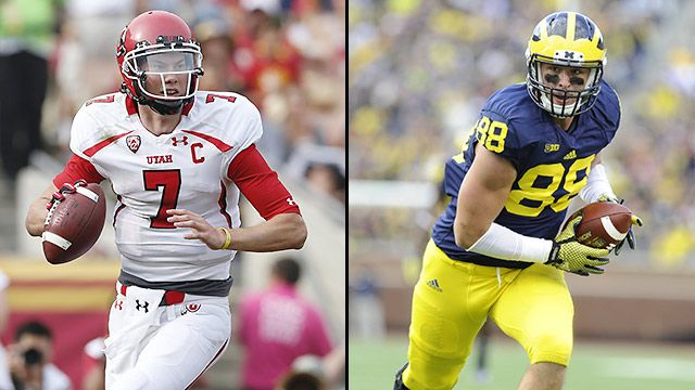 Utah vs. Michigan (Football)