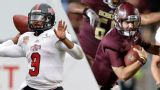 Arkansas State vs. Texas State (Football)