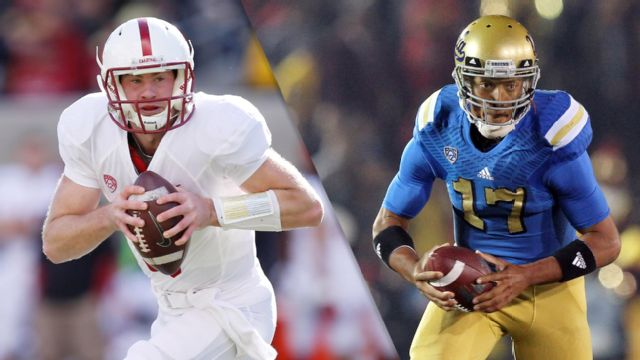 Stanford vs. #8 UCLA (Football)