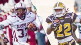 Alabama A&M vs. Alabama State (Football)