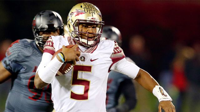 #2 Florida State vs. #25 Louisville (Football)