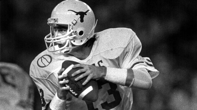 Texas Longhorns vs. Texas A&M Aggies - 11/26/1983 (re-air)